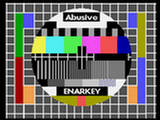 Screenshot Amiga Demo: Abusive | EnArKey