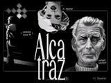 Screenshot Amiga Demo: Alcatraz | Compass Issue #1