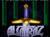 Screenshot Amiga Demo: Alcatraz | I've got the power