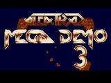 Screenshot Amiga Demo: Alcatraz   Megademo 3