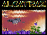 Screenshot Amiga Demo: Alcatraz | Megademo 4 - Devil's Key