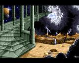 Screenshot Amiga Demo: Alcatraz   Odyssey