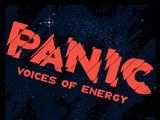 Screenshot Amiga Demo: Alcatraz | Panic - Voices of Energy