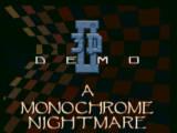 Screenshot Amiga Demo: Anarchy | 3D Demo II 100%