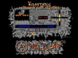 Screenshot Amiga Demo: Anarchy | Earwax Collection 1