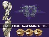 Screenshot Amiga Demo: Anarchy | Legalise It 2