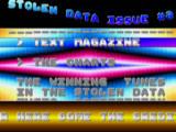 Screenshot Amiga Demo: Anarchy | Stolen Data #3