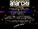 Screenshot Amiga Demo: Anarchy | Stolen Data #4