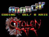 Screenshot Amiga Demo: Anarchy | Stolen Data #5