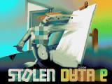 Screenshot Amiga Demo: Anarchy | Stolen Data #9