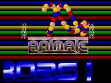 Screenshot Amiga Demo: Animate | Lollibobs