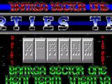 Screenshot Amiga Demo: Bamiga Sector One | Kent Team Inertia
