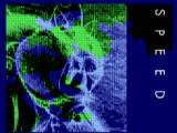 Screenshot Amiga Demo: Sim Drake Codex Production | Speed Demo