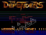 Screenshot Amiga Demo: Defenders | One Way Dreams