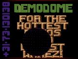 Screenshot Amiga Demo: DemoDome | DemoDome