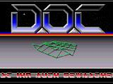 Screenshot Amiga Demo: D.O.C | Intro