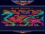 Screenshot Amiga Demo: Eon | Mentro