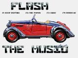 Screenshot Amiga Demo: Flash Productions | Musicdisk