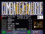Screenshot Amiga Demo: ICE | Musicdisk