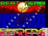 Screenshot Amiga Demo: Kefrens | Megademo