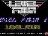 Screenshot Amiga Demo: Level 4   48 Hours