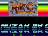 Screenshot Amiga Demo: Megaforce | Demo