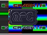 Screenshot Amiga Demo: Megaforce | Raster Magic