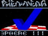 Screenshot Amiga Demo: Phenomena   Vectormania