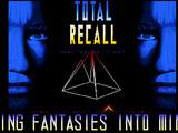 Screenshot Amiga Demo: Powerslaves | Total Recall