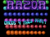 Screenshot Amiga Demo: Razor 1911 | Psychedelia