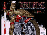 Screenshot Amiga Demo: Sanity | Flash for Fantasy