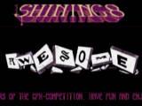 Screenshot Amiga Demo: Shining 8 | Easter Party Demo