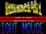 Screenshot Amiga Demo: Sience 451 | Megademo