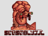 Screenshot Amiga Demo: Spaceballs | Spasmolytic