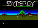 Screenshot Amiga Demo: Synergy | Cybernut