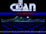 Screenshot Amiga Demo: The Clan | Juni
