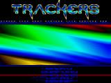 Screenshot Amiga Demo: Trackers | Intro