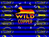 Screenshot Amiga Demo: Wild Copper | Wild Copper